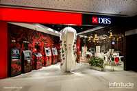 DBS Bank @ Scape